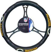 Northwest NFL Packers Steering Wheel Cover