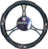 Northwest NFL Ravens Steering Wheel Cover