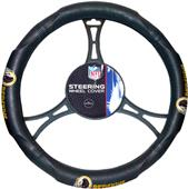 Northwest NFL Redskins Steering Wheel Cover