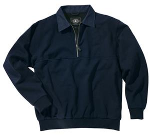 Charles River Guard Work Denim Collar Shirts