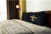 Northwest NFL Saints Anthem Twin Sheet Set