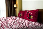 Northwest NFL Cardinals Anthem Full Sheet Set
