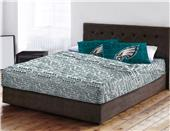 Northwest NFL Eagles Anthem Full Sheet Set