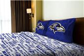 Northwest NFL Ravens Anthem Full Sheet Set