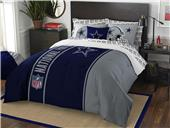 Northwest Cowboys Soft & Cozy Full Comforter Set
