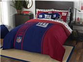 Northwest Giants Soft & Cozy Full Comforter Set
