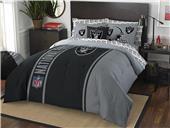 Northwest Raiders Soft & Cozy Full Comforter Set
