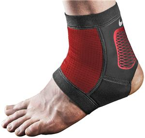 NIKE Pro HyperStrong Ankle Sleeve 2.0 (each)