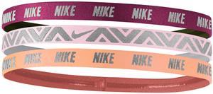 NIKE Metallic Hairbands (3pk)