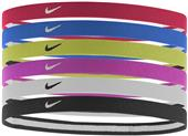NIKE Swoosh Sport Headbands 2.0 (6pk)