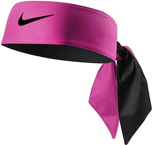 NIKE Dri-FIT Reversible Head Tie (each)