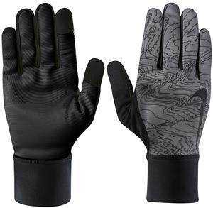 NIKE Mens Therma Training Gloves
