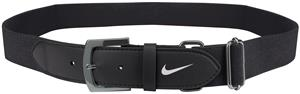 NIKE Adult/Youth Baseball Belt 2.0
