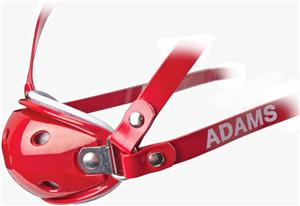 Adams Football Helmet Deep Cup Chin Straps