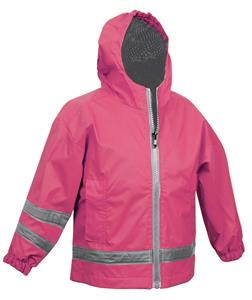 Toddler, Child, Youth New Englander Rain Jackets