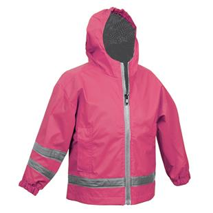 Toddler/Youth New Englander Rain Jackets