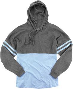 Boxercraft Unisex Hooded Pom Pom Jersey