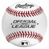 Rawlings R850 Official League Practice Baseballs