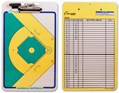 Champion Sports Baseball/Softball Coaches Board
