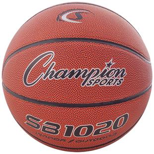 Champion Sports Official Composite Basketball