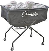 Champion Sports Mammoth Volleyball Cart