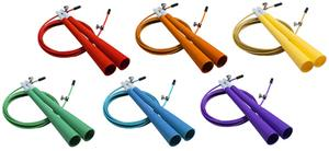 Champion Double Bearing Speed Jump Rope (set of 6)