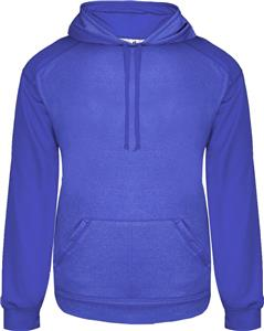 Badger Sport Adult Heather Tonal Hoodie