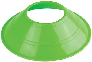 Champion Sports Mini Neon Field Cones (set of 25)