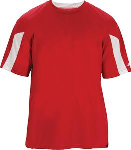Badger Sport Adult Youth Striker Tee