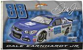 BSI NASCAR Dale Earnhardt Jr #88 2Sided 3'x5' Flag