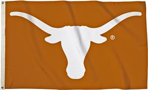 BSI College Texas Longhorns 3'x5' Flag w/Grommets