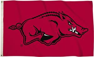 BSI College Arkansas 3'x5' Flag w/Grommets