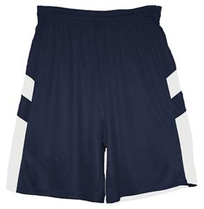 B-Pivot Ladies Girls Reversible Basketball Shorts