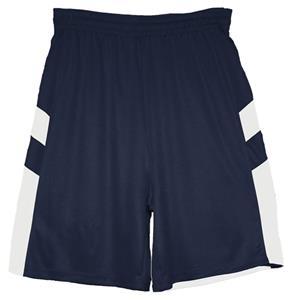 B-Pivot Ladies Girls Reversible Basketball Shorts