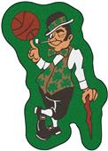 Fan Mats NBA Boston Celtics Mascot Mat