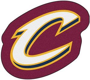 Fan Mats NBA Cleveland Cavaliers Mascot Mat