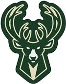 Fan Mats NBA Milwaukee Bucks Mascot Mat