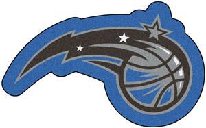 Fan Mats NBA Orlando Magic Mascot Mat