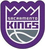 Fan Mats NBA Sacramento Kings Mascot Mat