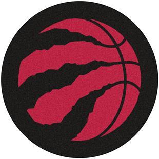 Fan Mats NBA Toronto Raptors Mascot Mat
