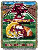 Northwest NCAA Boston College HFA Tapestry Throw