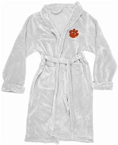 Northwest NCAA Clemson L/XL College Bathrobe