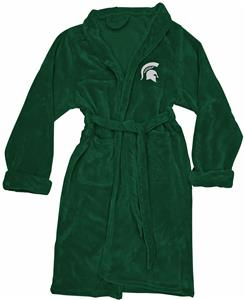 Northwest NCAA Michigan St L/XL College Bathrobe