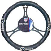 NFL LA Rams Steering Wheel Cover