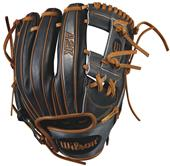 "Wilson Dustin Pedroia Infield 11.5"" Baseball Glove"