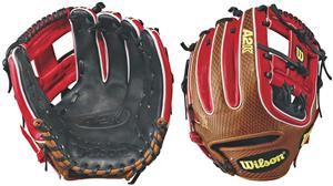 Wilson Brandon Phillips Infield Baseball Glove