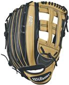"Wilson A2K 1799 Outfield 12.75"" Baseball Glove"