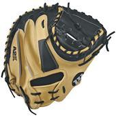 """Wilson A2K M1 Catcher 33.5"""" Baseball Mitt"""