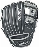 """Wilson A2000 1788 Infield 11.25"""" Baseball Glove"""