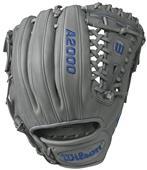 """Wilson A2000 1788A Infield 11.25"""" Baseball Glove"""